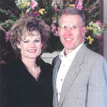 Jane and Roger Nelson