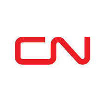 Canadian National Railway Logo